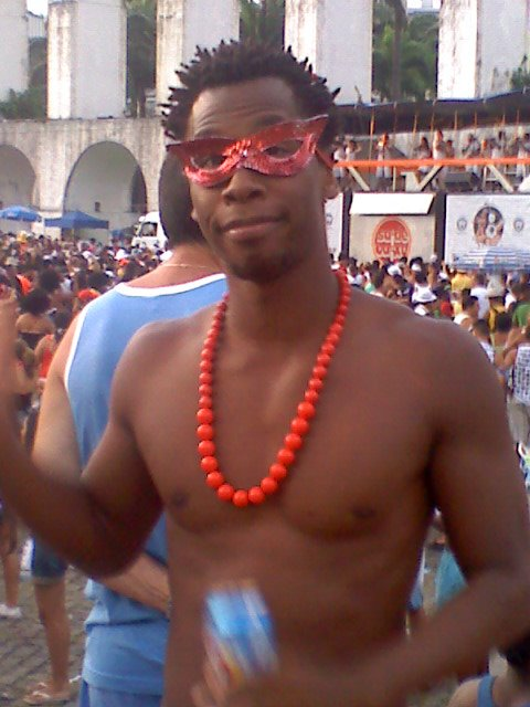 Afro Puf ou Black Power - Página 2 Vitor10