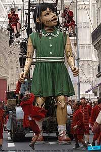 Royal de Luxe Royal411