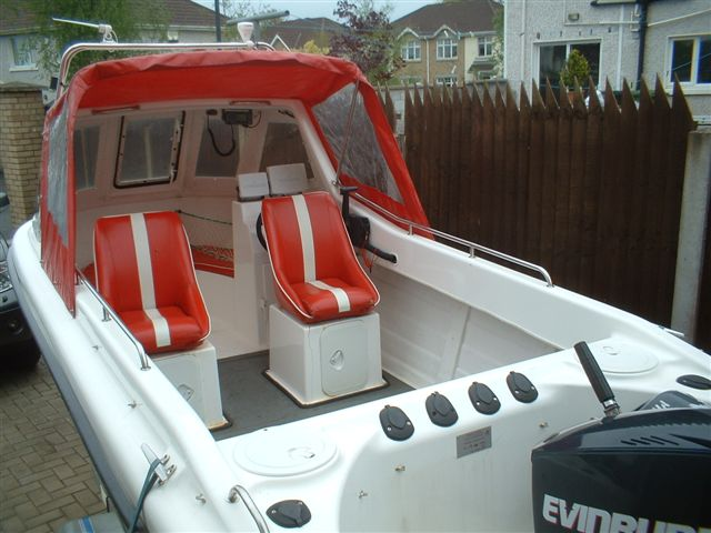 new small boat rental in waterford Iona_i11
