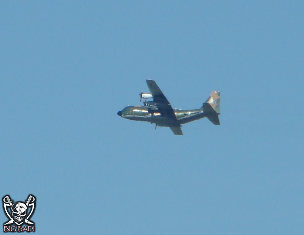 طائرة النقل سى-130 هرقل  CC-130 Hercules Dsc00735