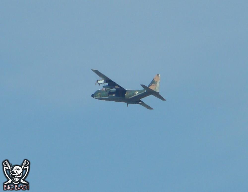 طائرة النقل سى-130 هرقل  CC-130 Hercules Dsc00810