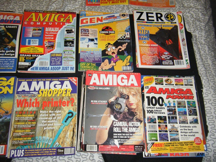 [Estim] Divers magazines Micros & Consoles Dscf0025