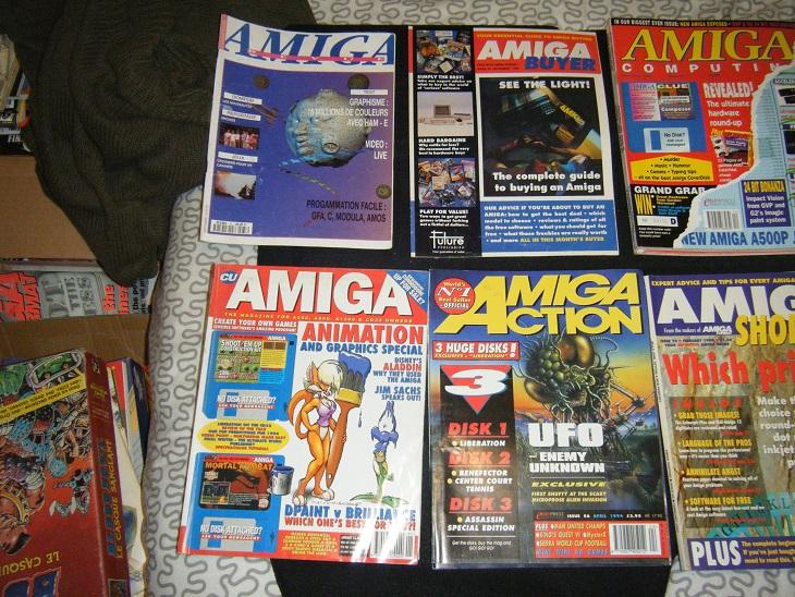 [Estim] Divers magazines Micros & Consoles Dscf0026