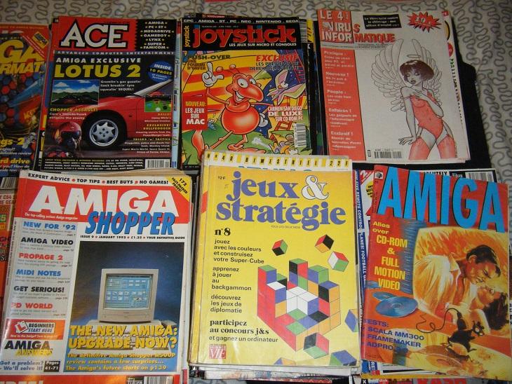 [Estim] Divers magazines Micros & Consoles Dscf0027