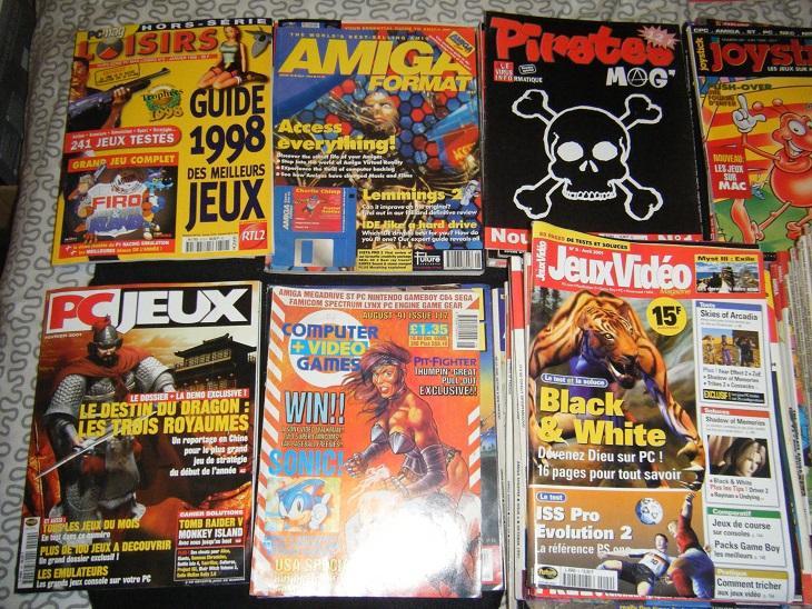 [Estim] Divers magazines Micros & Consoles Dscf0028