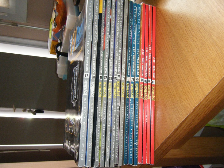 [Vds] Vieux magazines Pc et consoles Dscf0033