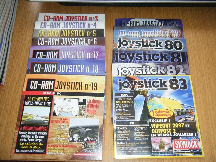 [Vds] Vieux magazines Pc et consoles Dscf0035