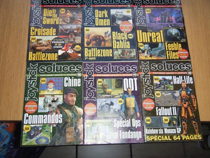 [Vds] Vieux magazines Pc et consoles Dscf0038