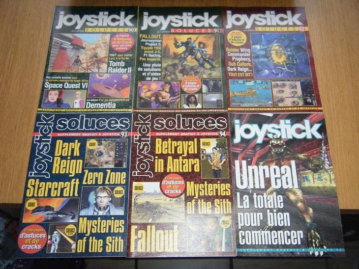 [Vds] Vieux magazines Pc et consoles Dscf0039