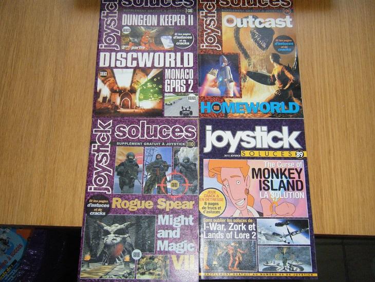 [Vds] Vieux magazines Pc et consoles Dscf0110