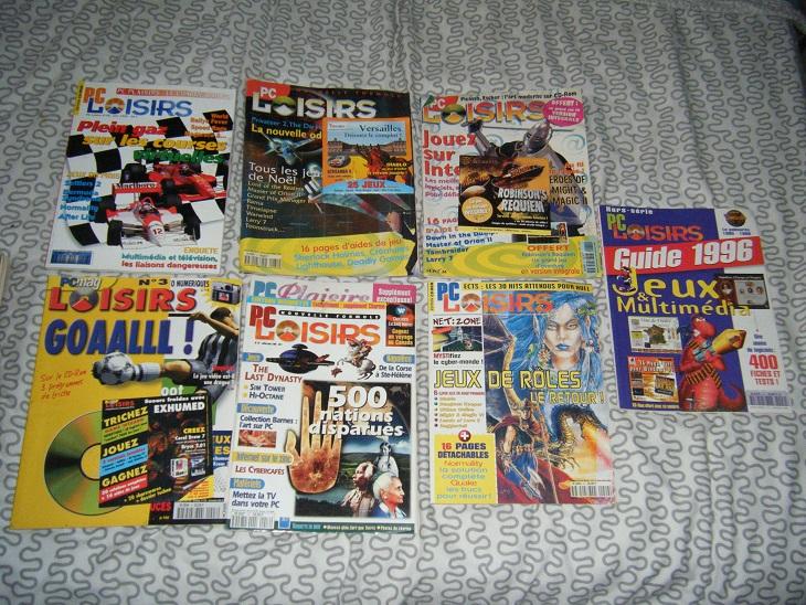 [Vds] Vieux magazines Pc et consoles Dscf0112