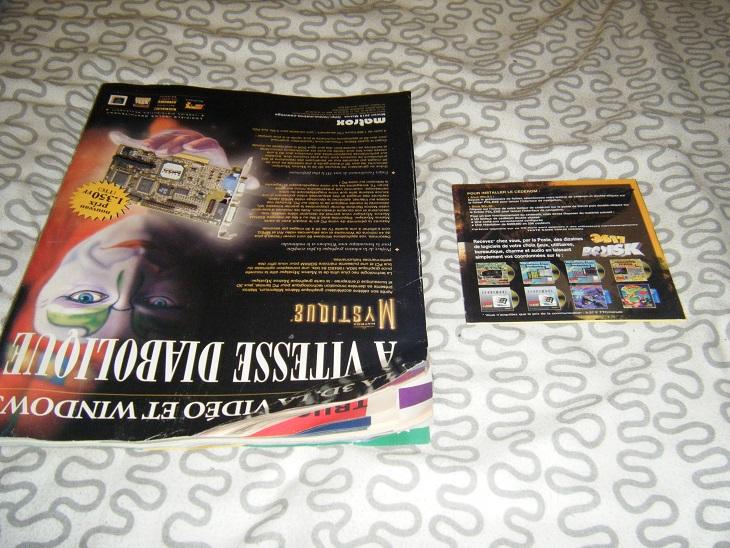 [Vds] Vieux magazines Pc et consoles - Page 2 Dscf0123