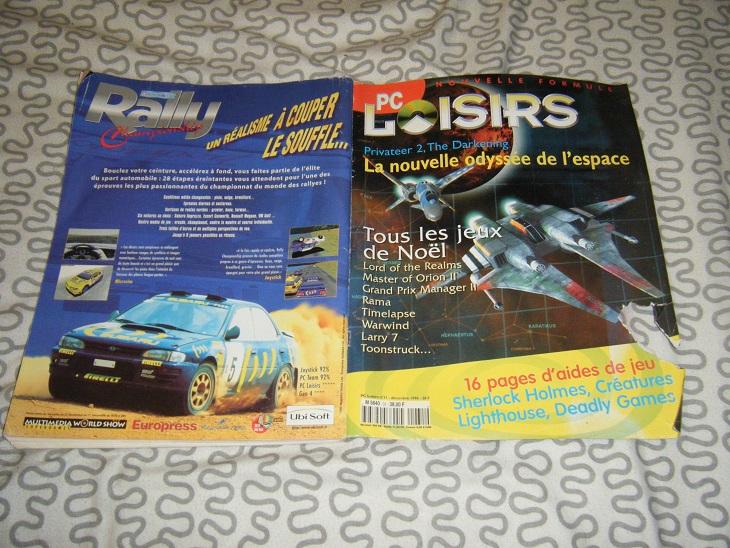 [Vds] Vieux magazines Pc et consoles - Page 2 Dscf0126
