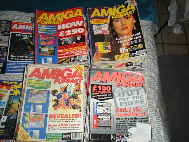 [Vds] Vieux magazines Pc et consoles Dscf0128