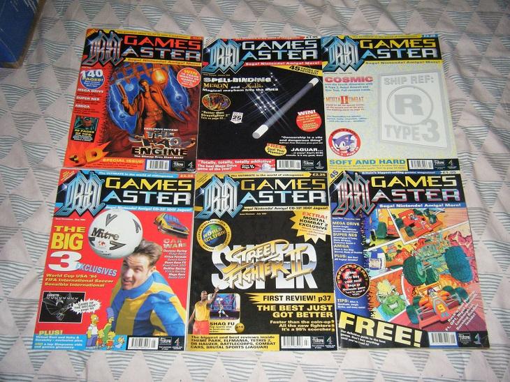 [Vds] Vieux magazines Pc et consoles Dscf0134