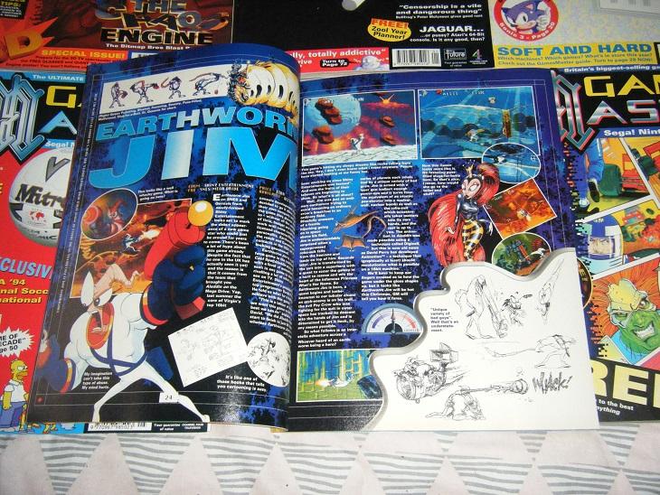[Vds] Vieux magazines Pc et consoles Dscf0136