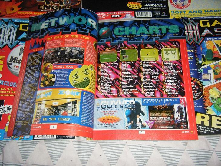 [Vds] Vieux magazines Pc et consoles Dscf0139