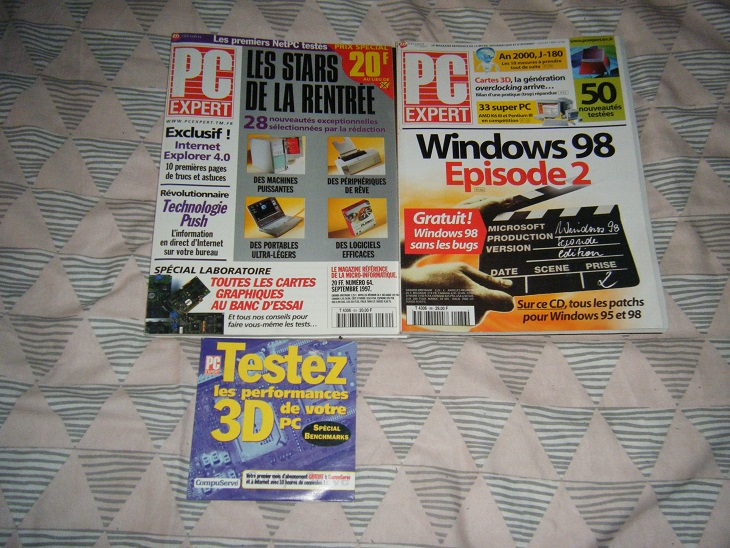 [Vds] Vieux magazines Pc et consoles Dscf0140