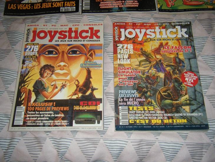 [Vds] Vieux magazines Pc et consoles - Page 2 Dscf0148