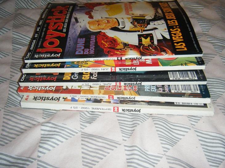 [Vds] Vieux magazines Pc et consoles - Page 2 Dscf0152