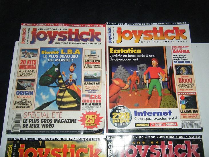 [Vds] Vieux magazines Pc et consoles - Page 2 Dscf0212