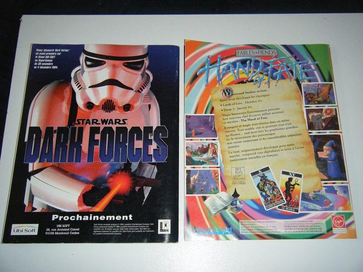 [Vds] Vieux magazines Pc et consoles - Page 2 Dscf0215