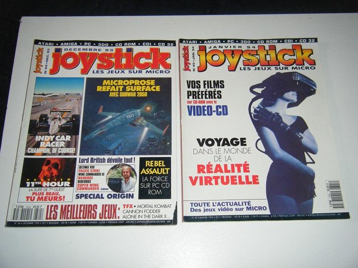 [Vds] Vieux magazines Pc et consoles - Page 2 Dscf0217