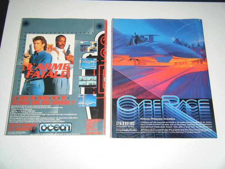 [Vds] Vieux magazines Pc et consoles - Page 2 Dscf0218
