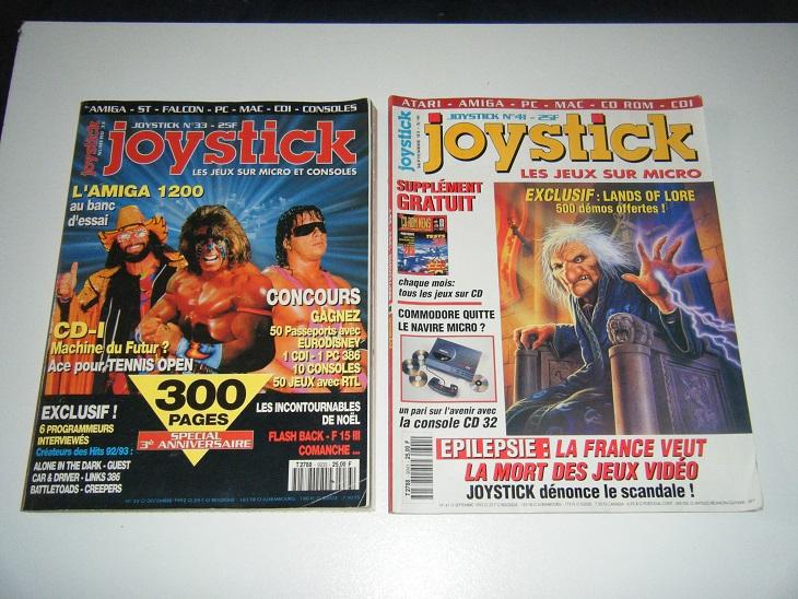 [Vds] Vieux magazines Pc et consoles - Page 2 Dscf0219