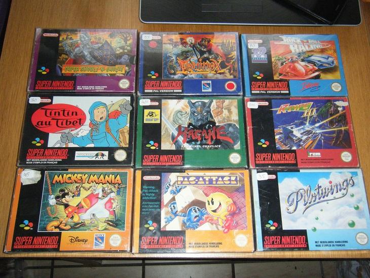 [RCH] Jeux NES, SNES, N64.. Dscf0619