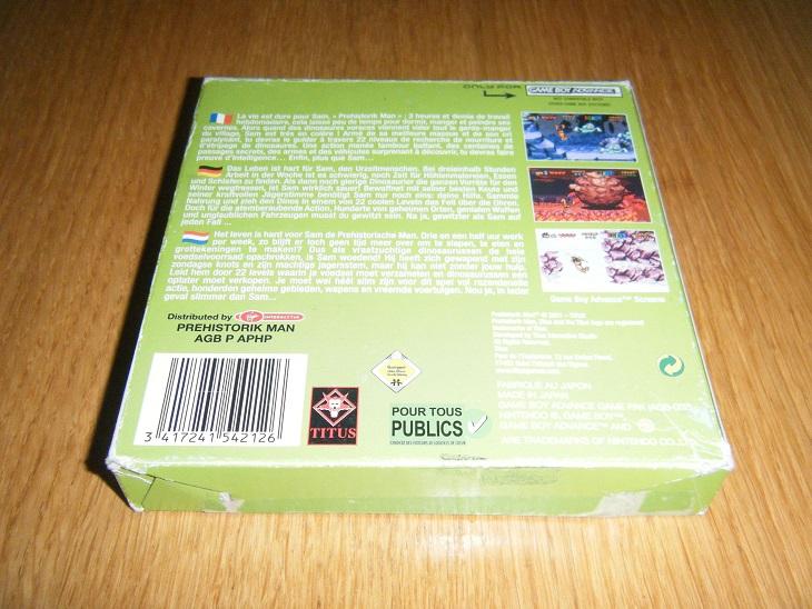 [Vds] ^^ La boutique Nintendo de Gunarf ^^ - Page 3 Dscf1129
