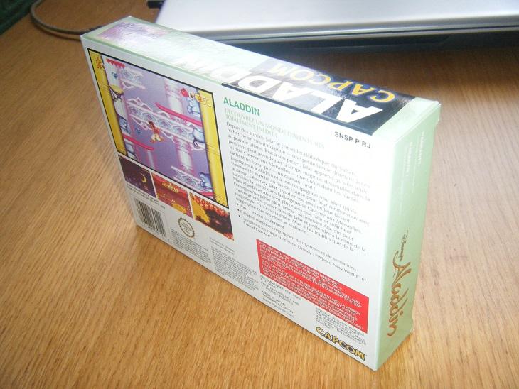 [Vds] ^^ La boutique Nintendo de Gunarf ^^ - Page 2 Dscf1327