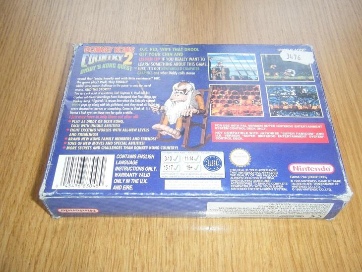 [Vds] ^^ La boutique Nintendo de Gunarf ^^ - Page 2 Dscf1417