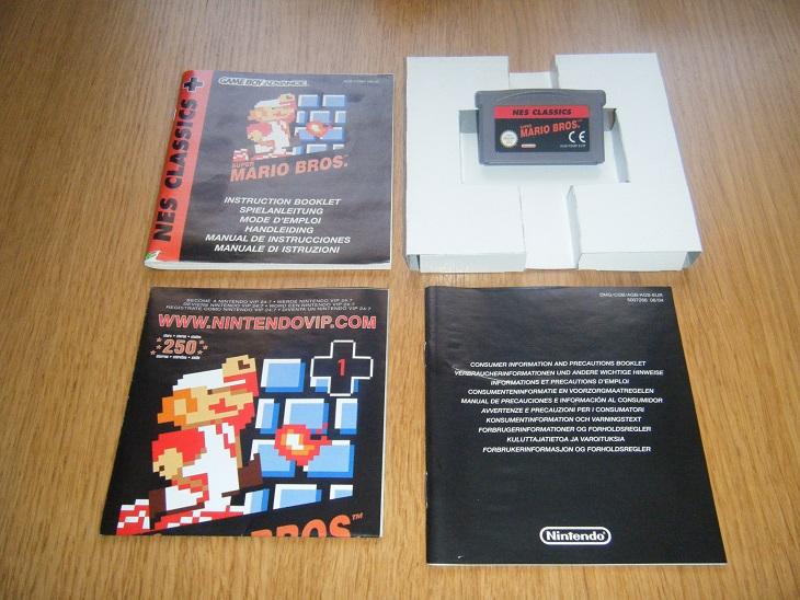 [Vds] ^^ La boutique Nintendo de Gunarf ^^ - Page 3 Dscf1539