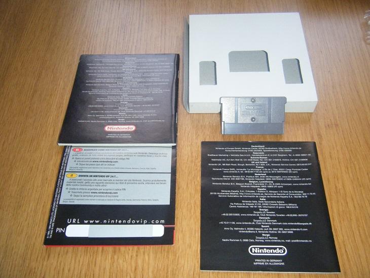 [Vds] ^^ La boutique Nintendo de Gunarf ^^ - Page 3 Dscf1549