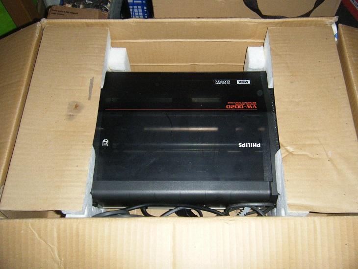 [Vds/Ech] 2 Imprimantes pour MSX & Spectrum/ZW81 Dscf9312