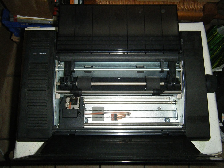 [Vds/Ech] 2 Imprimantes pour MSX & Spectrum/ZW81 Dscf9314