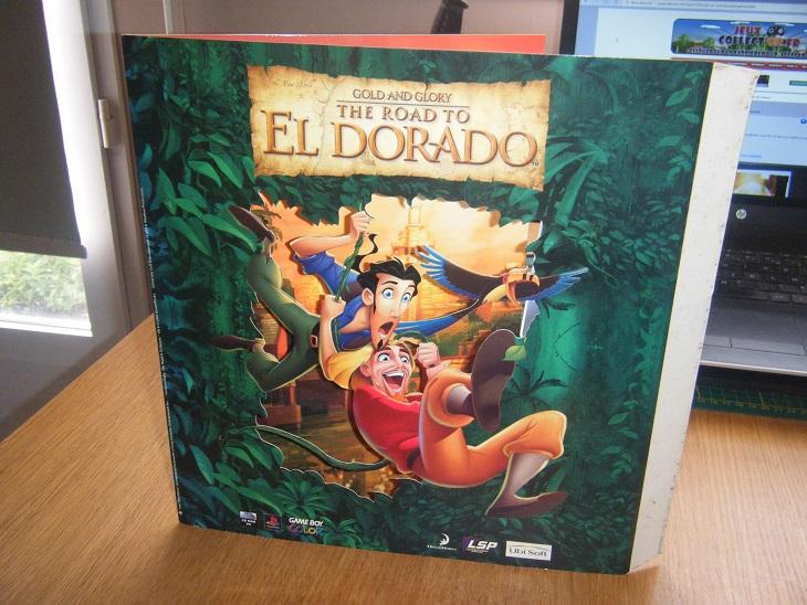 Promo only - Version promo collection El_dor12