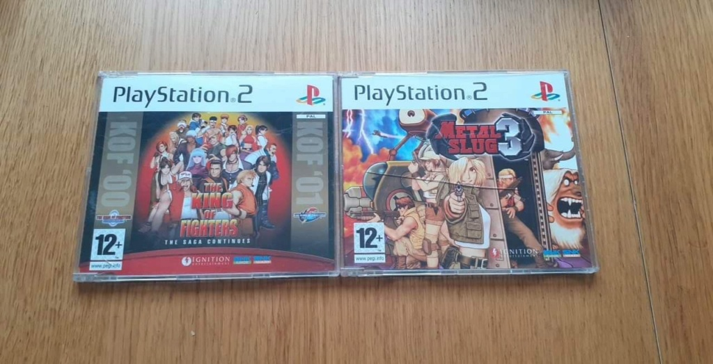 Promo only - Version promo collection Ps2_ja18