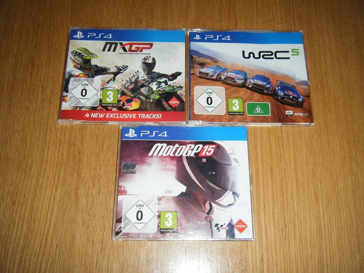 Promo only - Version promo collection Ps4_ja11
