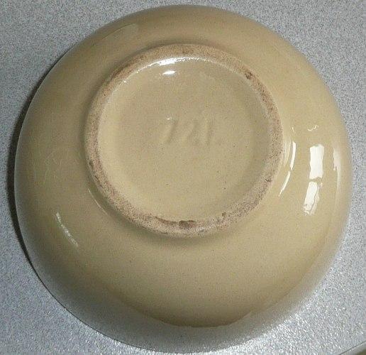 721 Bowl 721_ba10