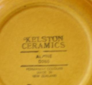 Alpine by Kelston Ceramics Alpine11