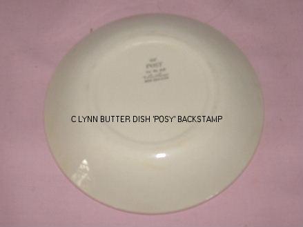 Posy Pat.No.910 C_lynn13