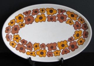 Carnaby Tableware Crown Lynn Carnab10