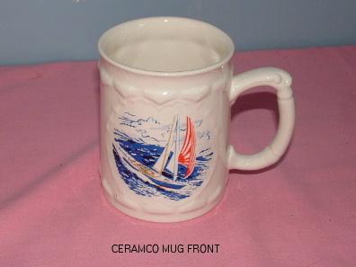 Ceramco Mug from hon-john Ceramc10