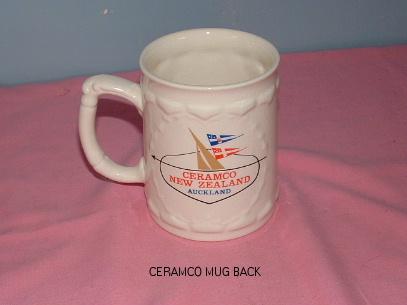 Ceramco Mug from hon-john Ceramc11