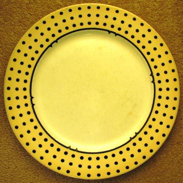 Florence Tableware by Crown Lynn Floren10