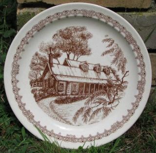 Heritage Tableware by Crown Lynn Herita11