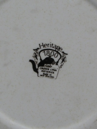 Heritage Tableware by Crown Lynn Herita12