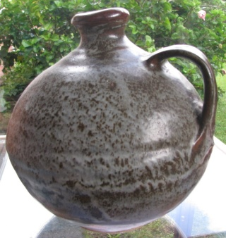 Len Castle's pottery Img_0847